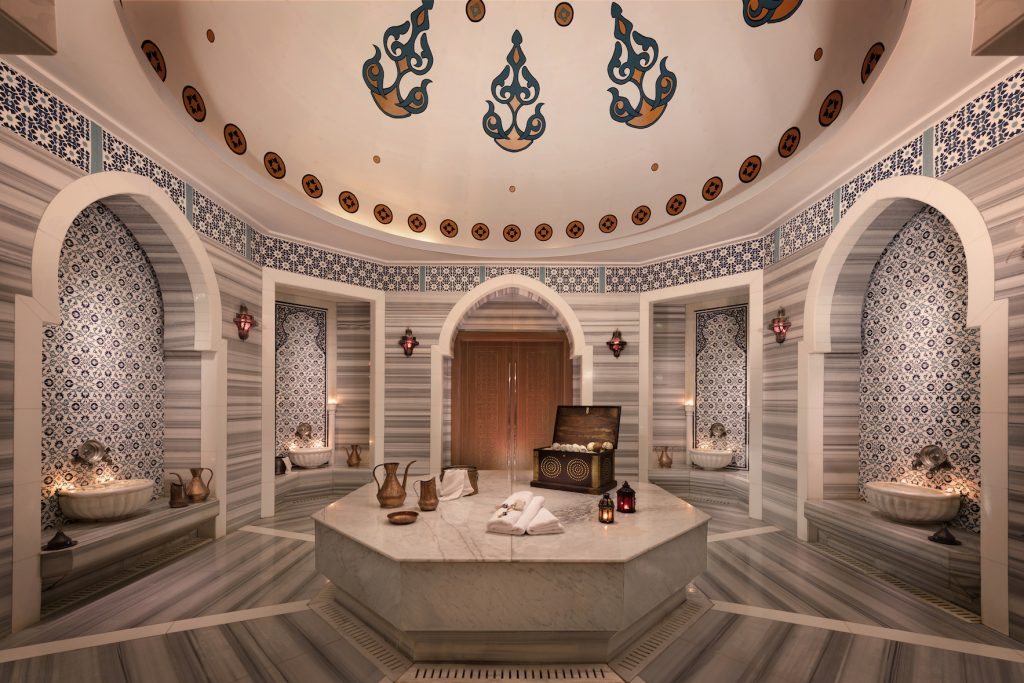 Stop! Hammam Time – 6 of the Most Decadent Spa Treatments in Dubai