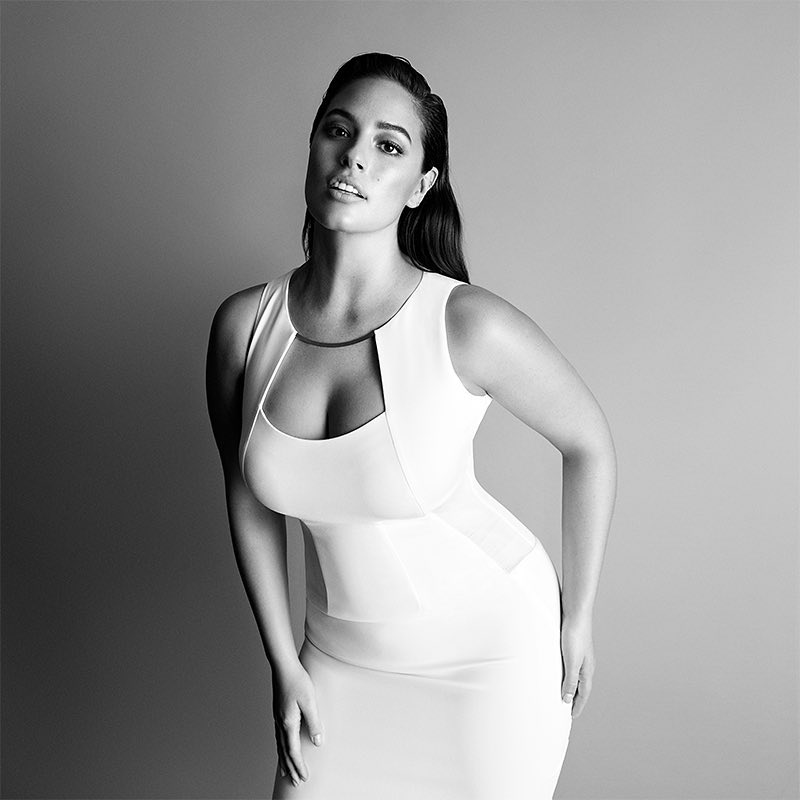 Ashley Graham on Curves, Styling Tips, and Picking the Perfect Jeans