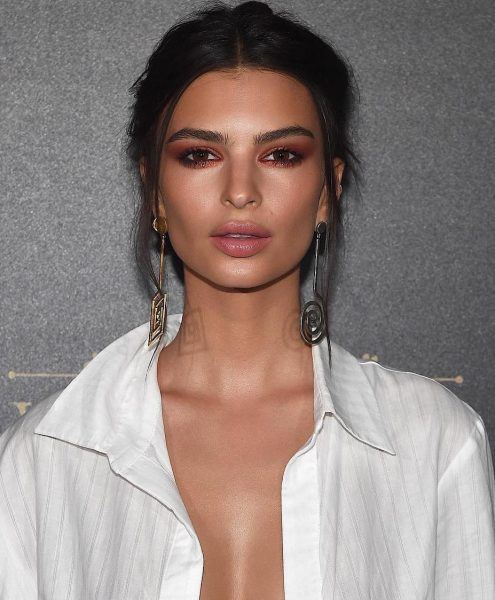 The Best Celebrity Beauty Looks of the Week of October 19, 2017 – Vote Now