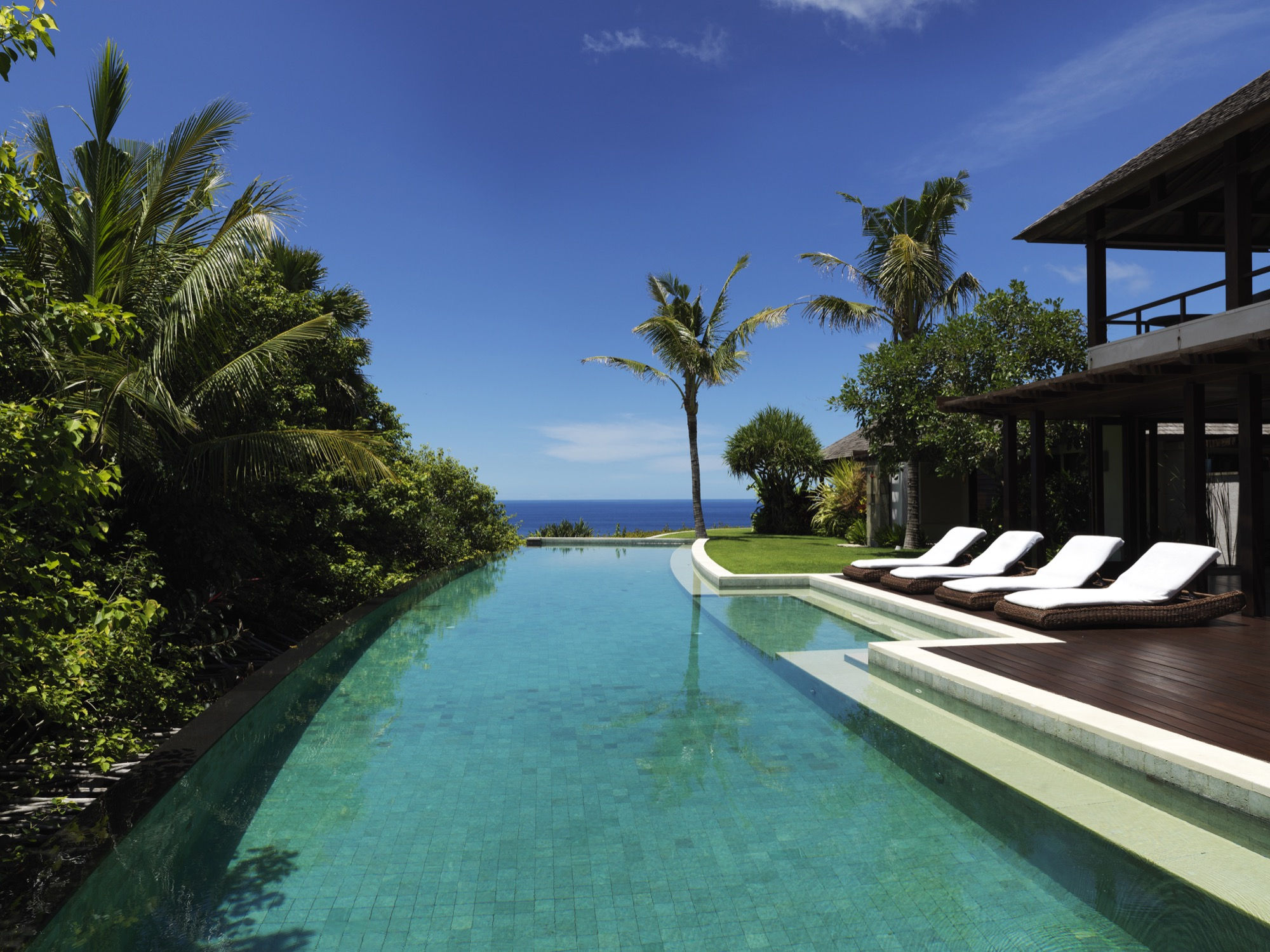 Ungasan Clifftop Resort Bali
