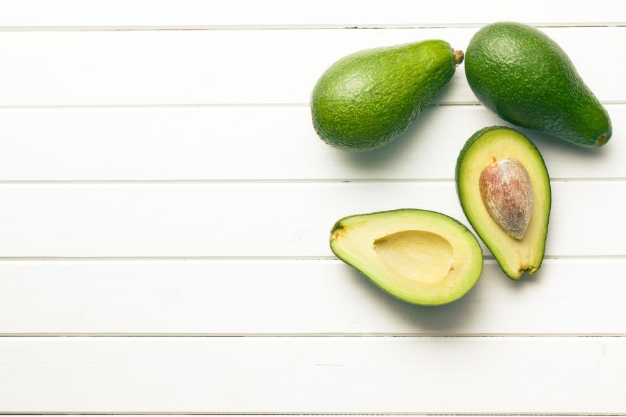 DIY Natural Hair Mask Recipe Avocado
