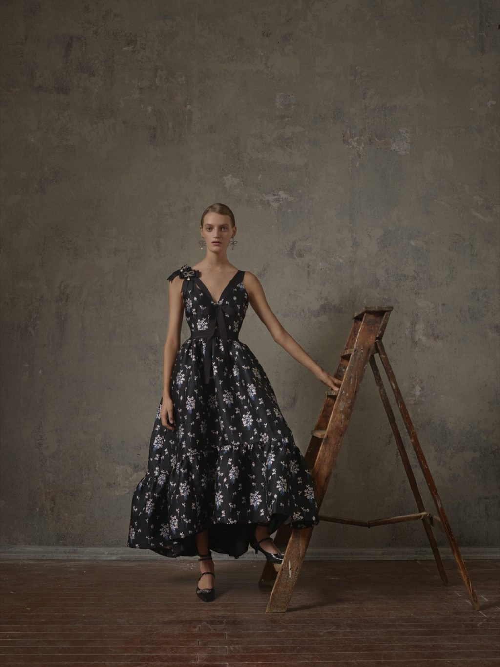 Here Is Every Single Piece from the Erdem x H&M Collection