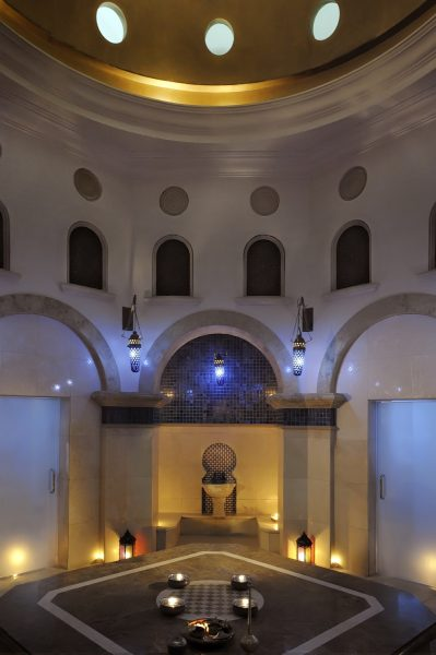 Hammam Treatment One & Only Royal Mirage Dubai