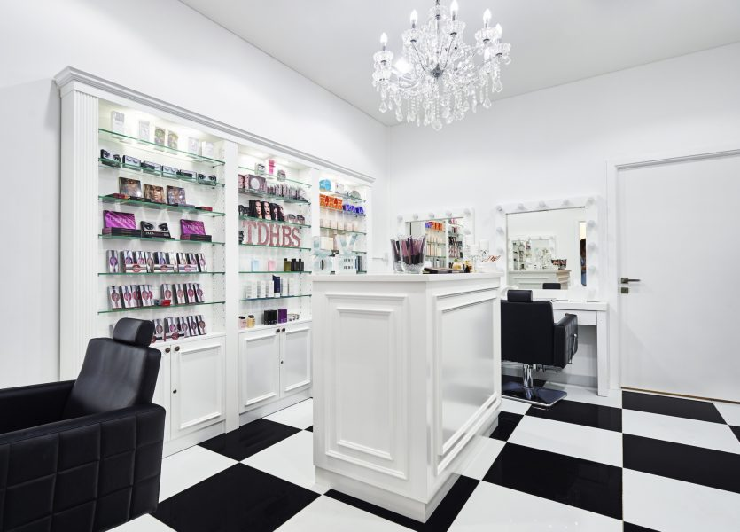 The Dollhouse Beauty Studio Dubai