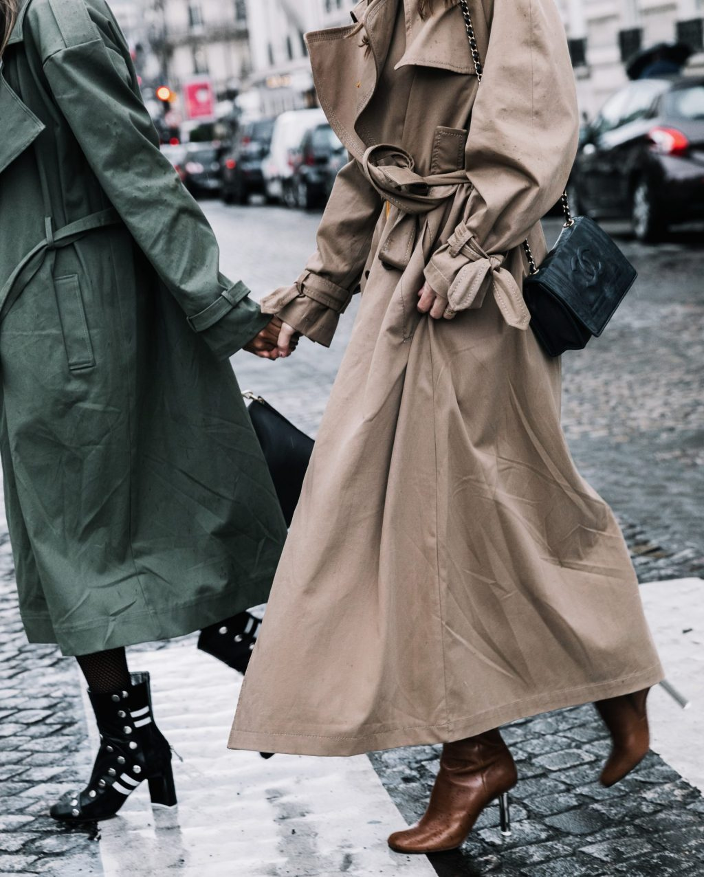 Where to Shop the Only Outerwear You'll Need to Survive a Winter in Dubai