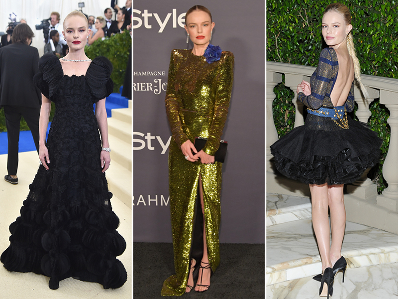 2017 Best Dressed Celebrities 0 Elle Fanning