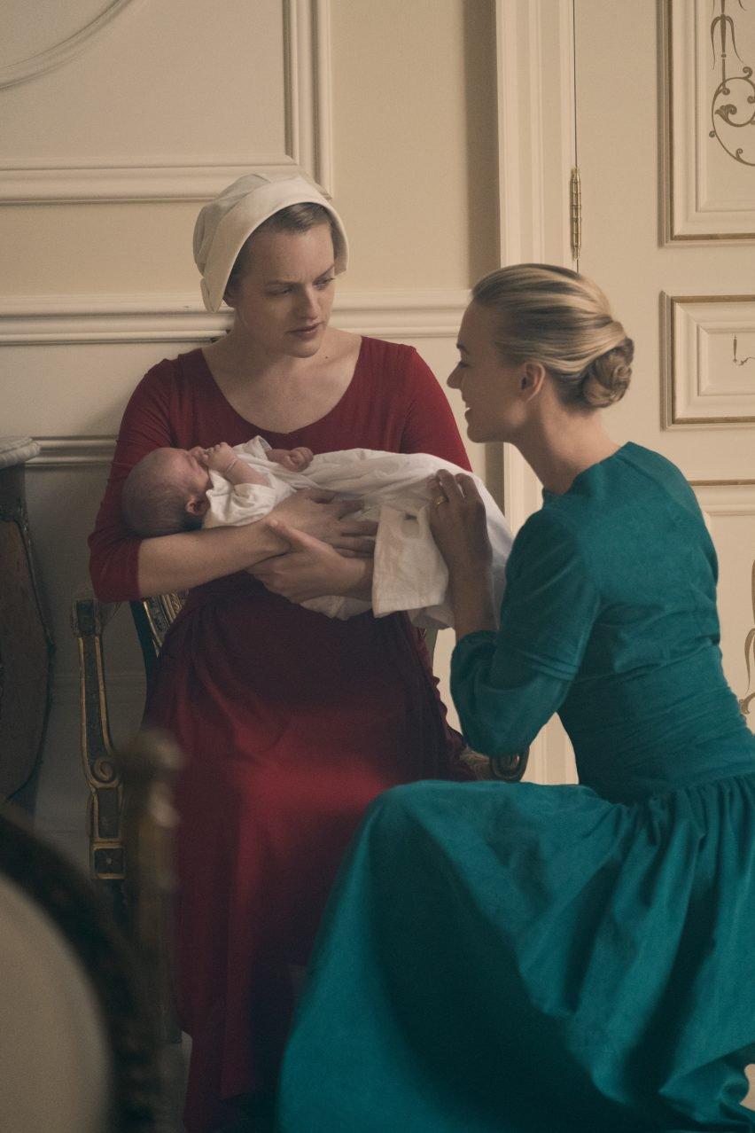 The Handmaid's Tale 2017 television show