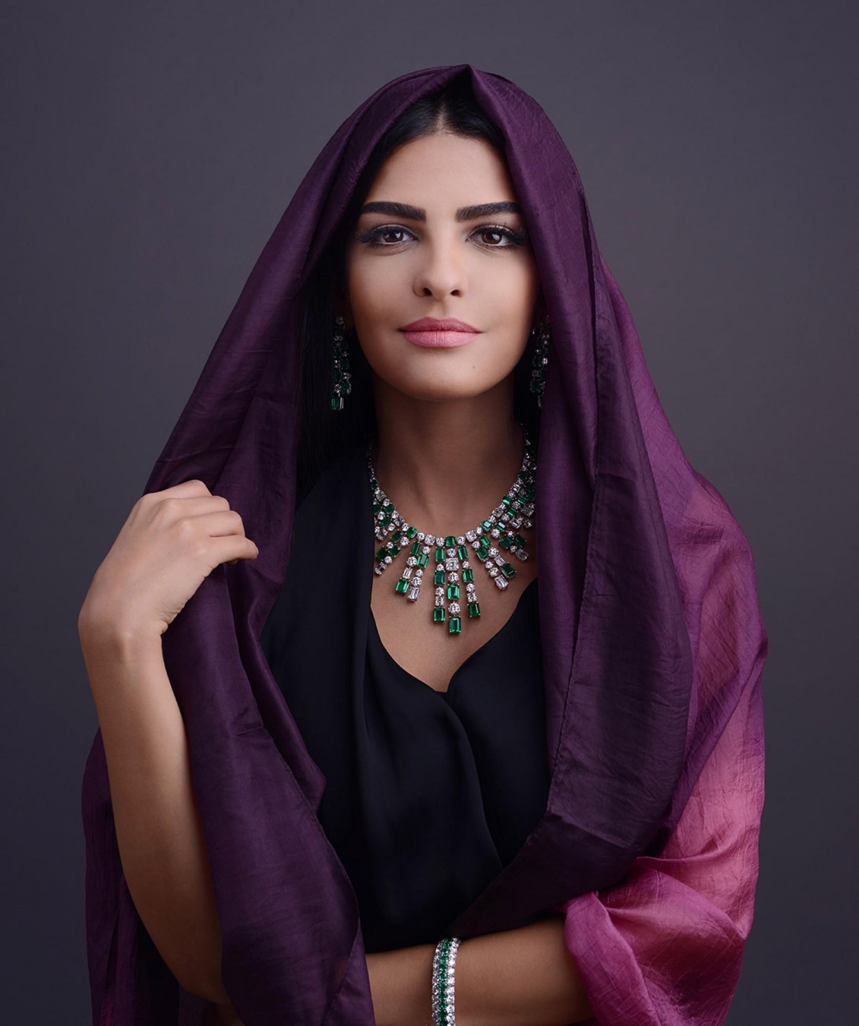 The 7 Most Inspiring Arab Women of 2017 - Savoir Flair