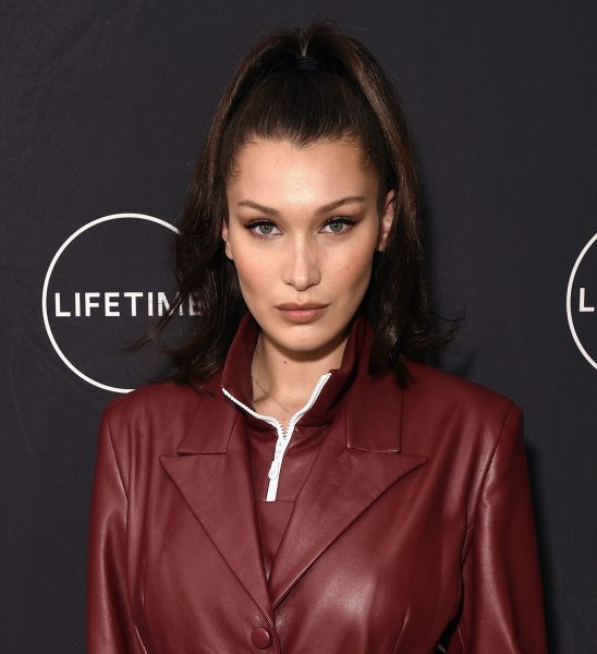 Bella Hadid beauty