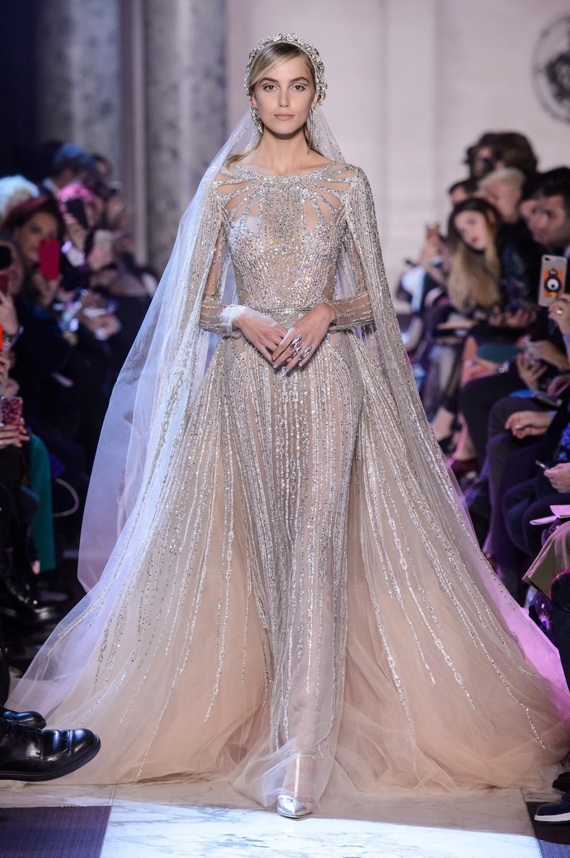 Saab elie couture best photo