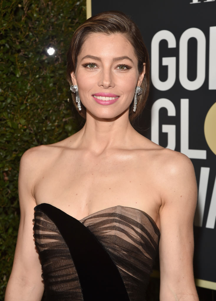 7 Award-Winning Beauty Looks From the 2018 Golden Globes