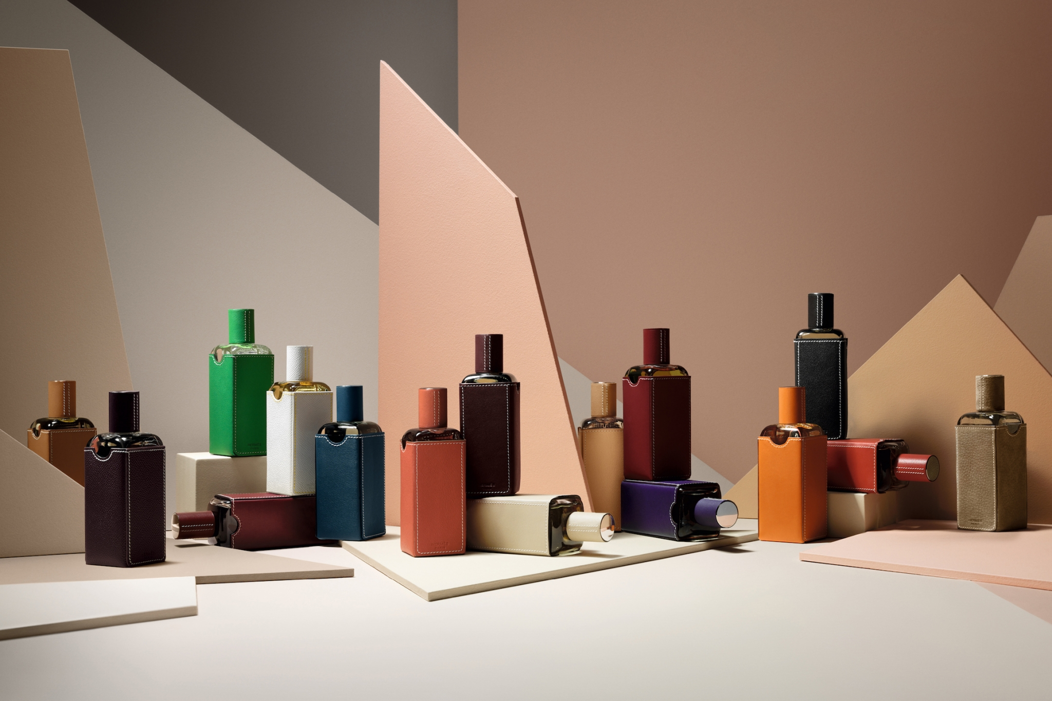 Hermes Hermessence Collection