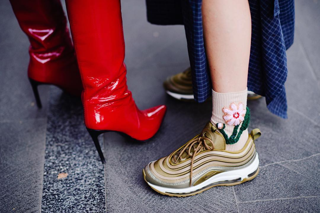 Nike Air Max 97 Sneakers 2018 @nyavgjoe