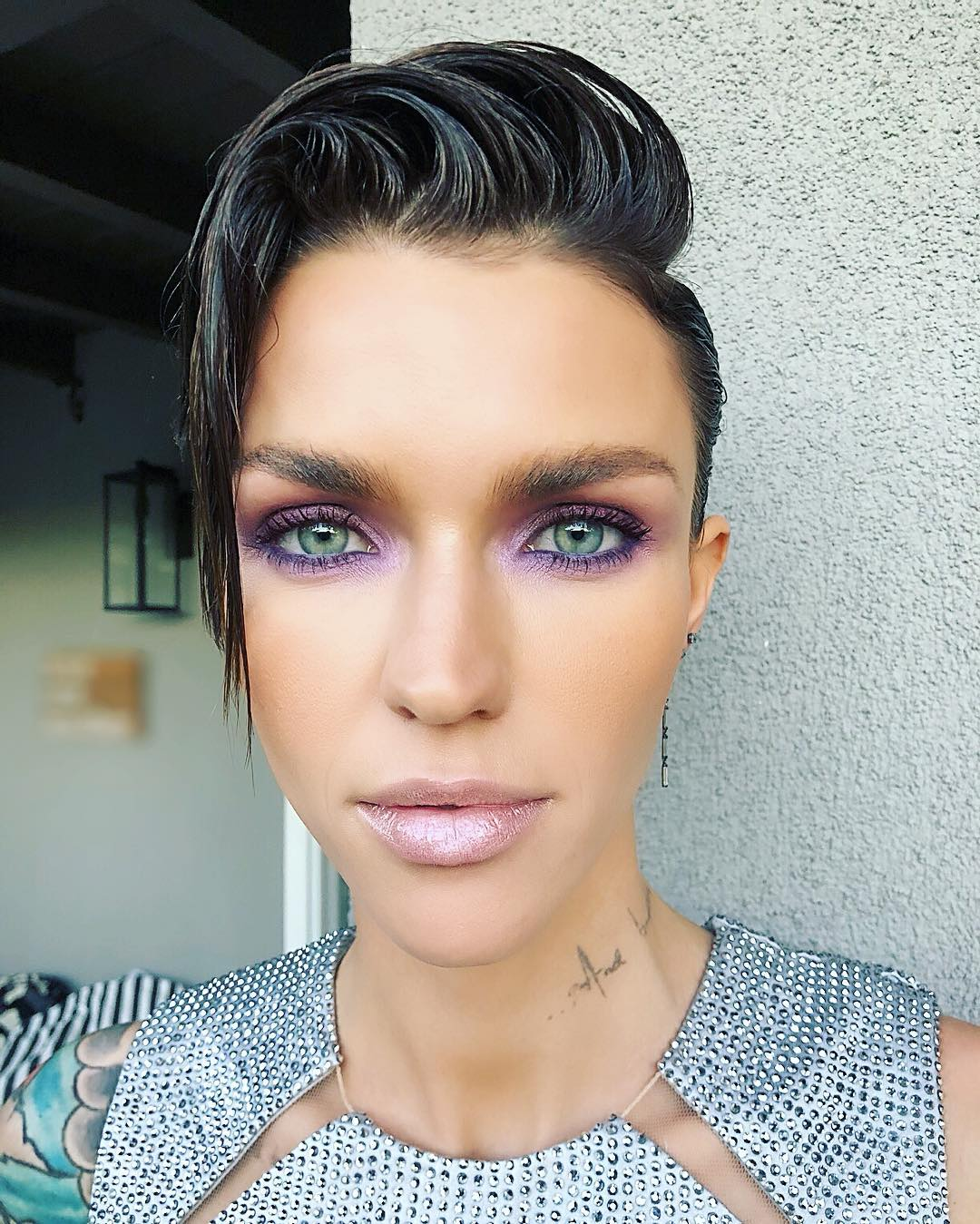 Ruby Rose Beauty