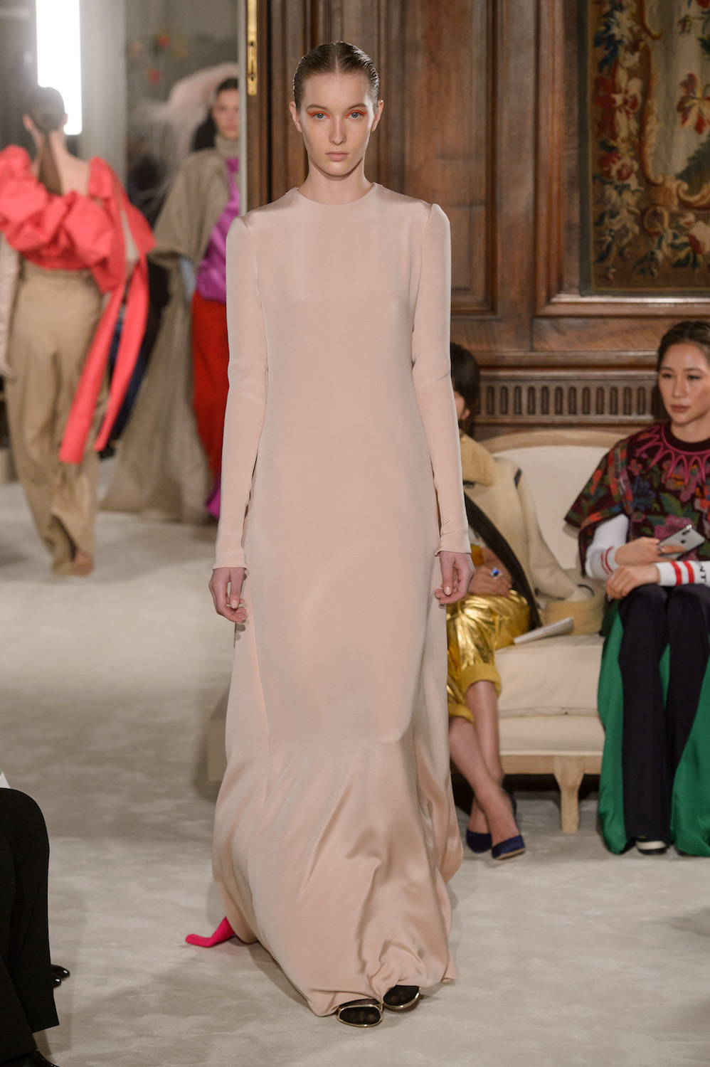This Is Valentino Like You Have Never Seen Valentino Before – Guaranteed