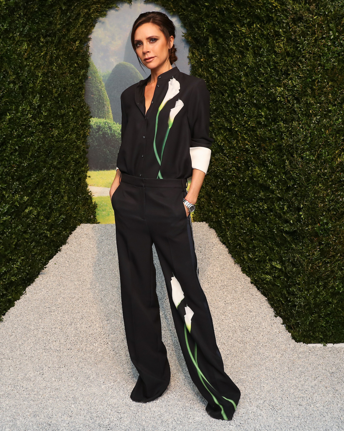 Victoria Beckham for Target : New York Media Event