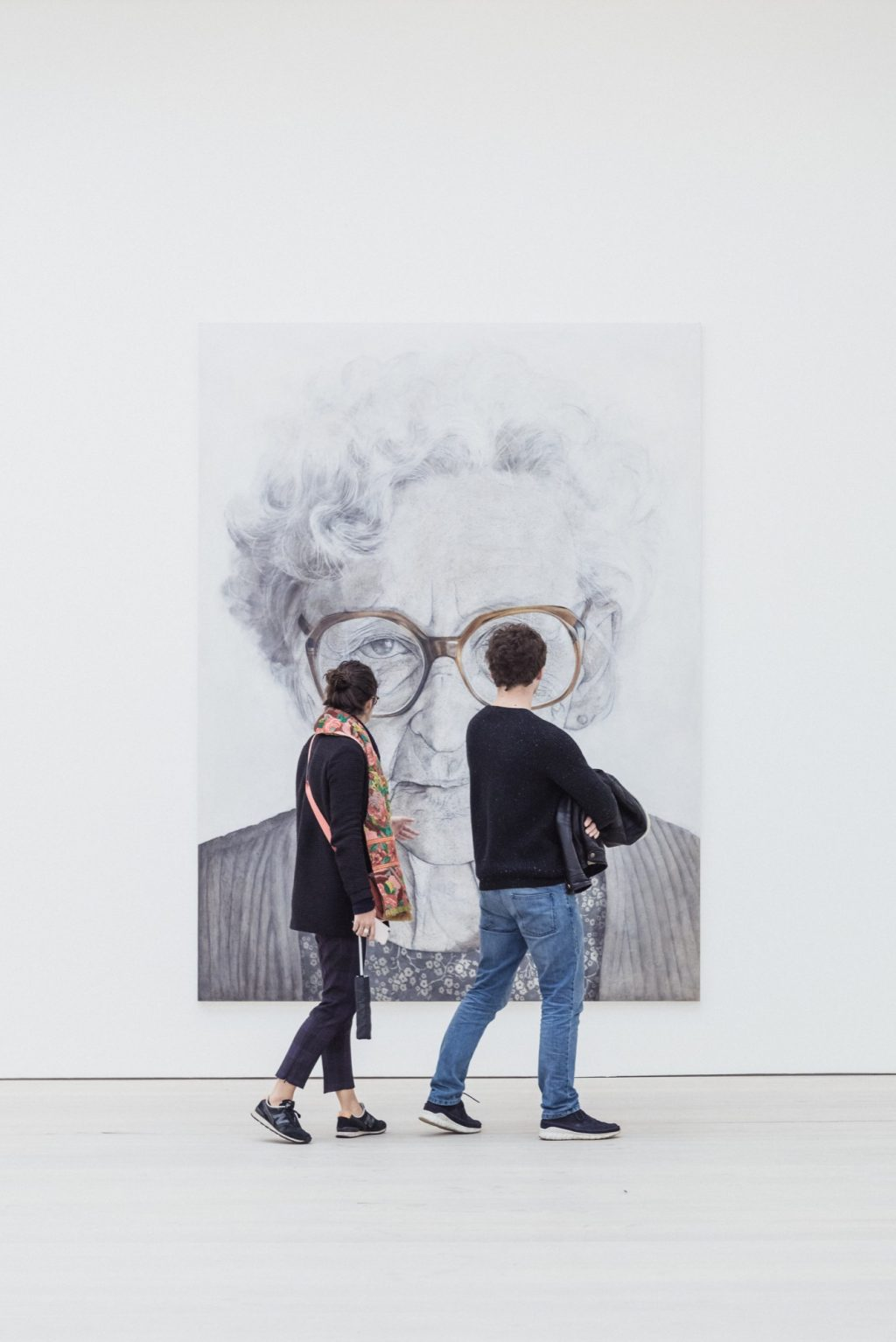 Why 2019 Needs to Be the Year You (Finally) Attend Dubai Art Season