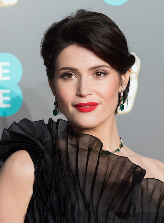 Gemma Arterton BAFTA 2018 Beauty