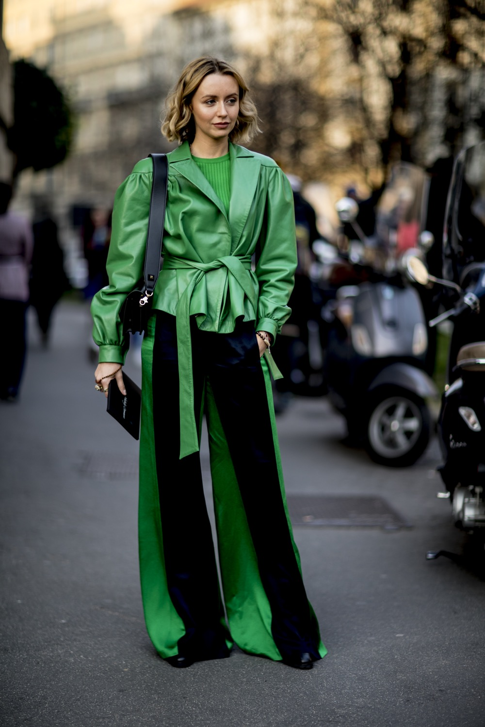 We're Digging the Style on the Streets of Milan – and You Will Too