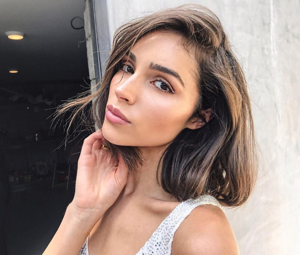 Morning Routine: How Model and Actress Olivia Culpo Starts Her Day