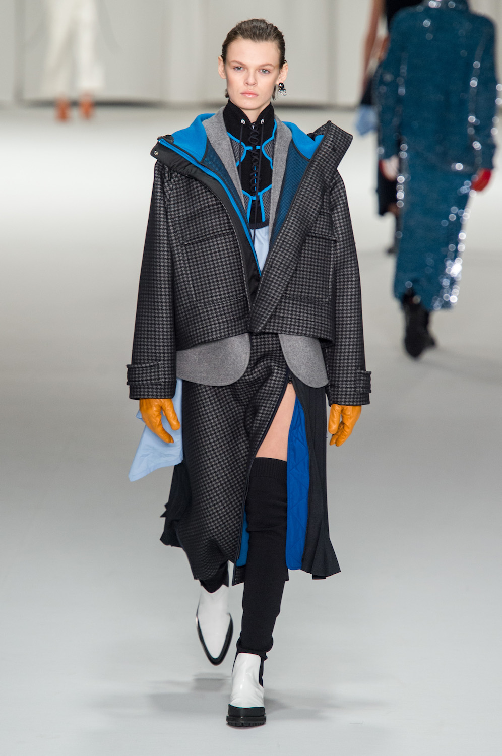 Sportmax Does Ski Clothes for the Boardroom – and It Totally Works