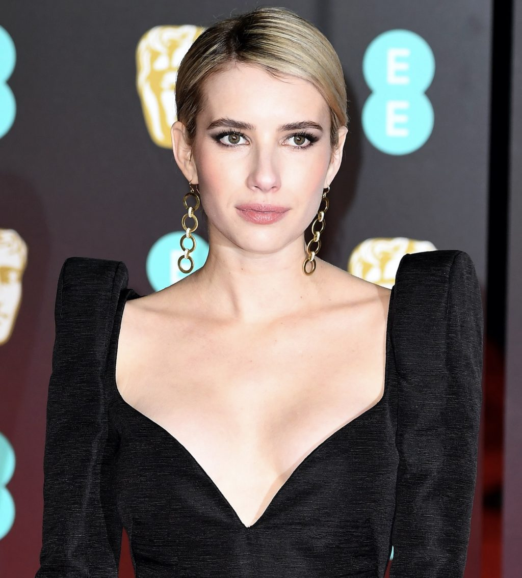 7 Beauty Looks That Best Accented the All-Black BAFTAs Dress Code