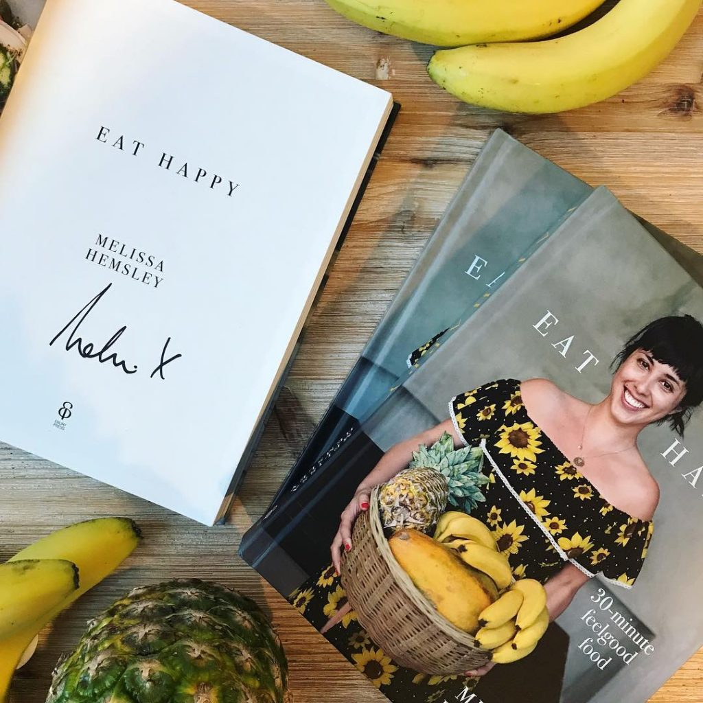 melissa hemsley cookbook