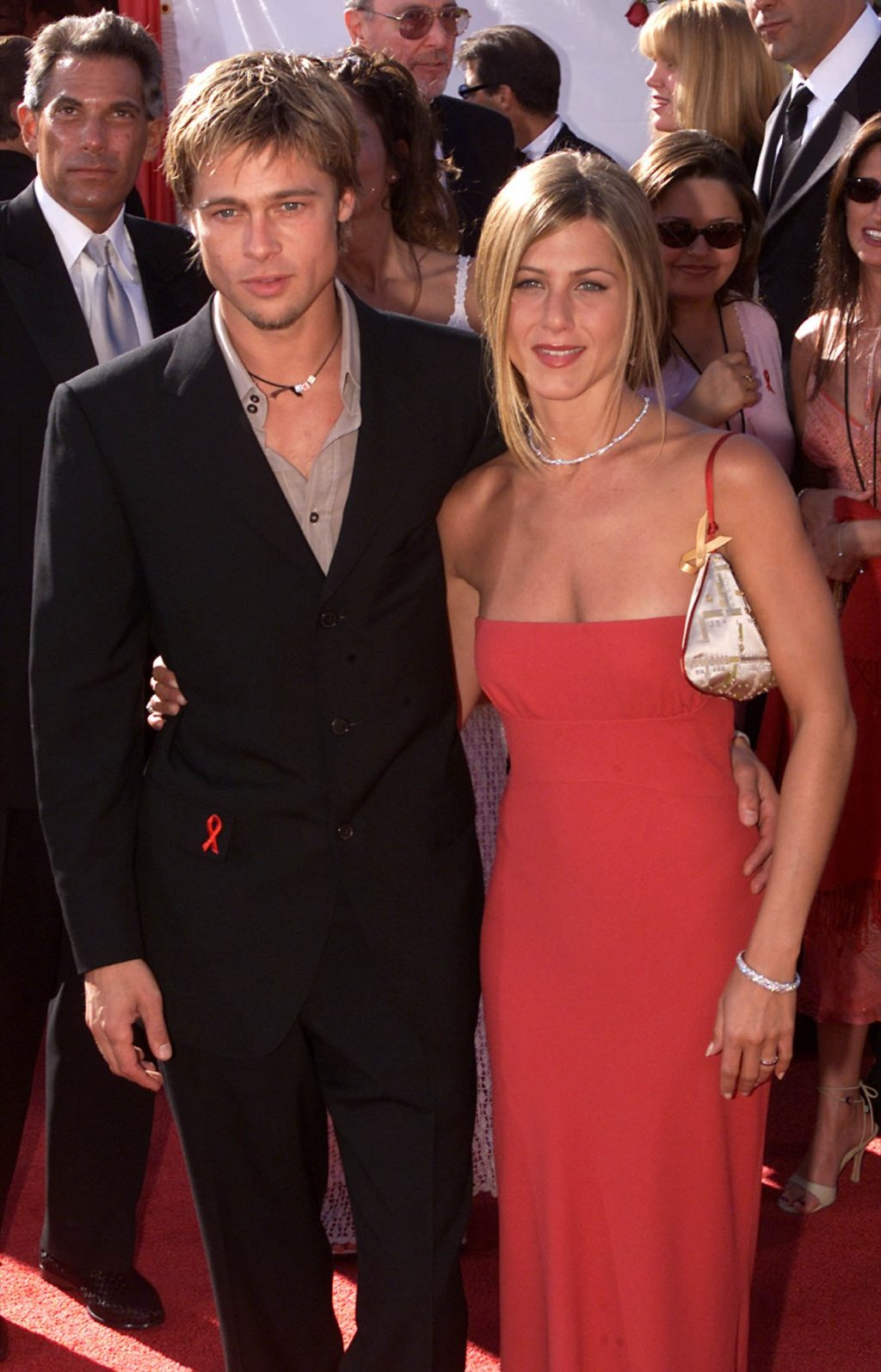#CoupleGoals: Are These the Most Iconic Duos in Red-Carpet History?