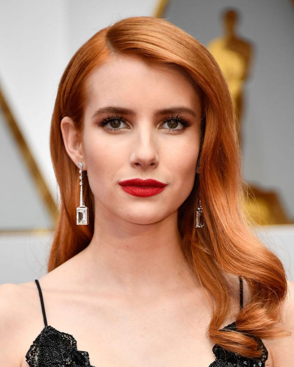 We've Found the Most Foolproof Beauty Look in Oscars History