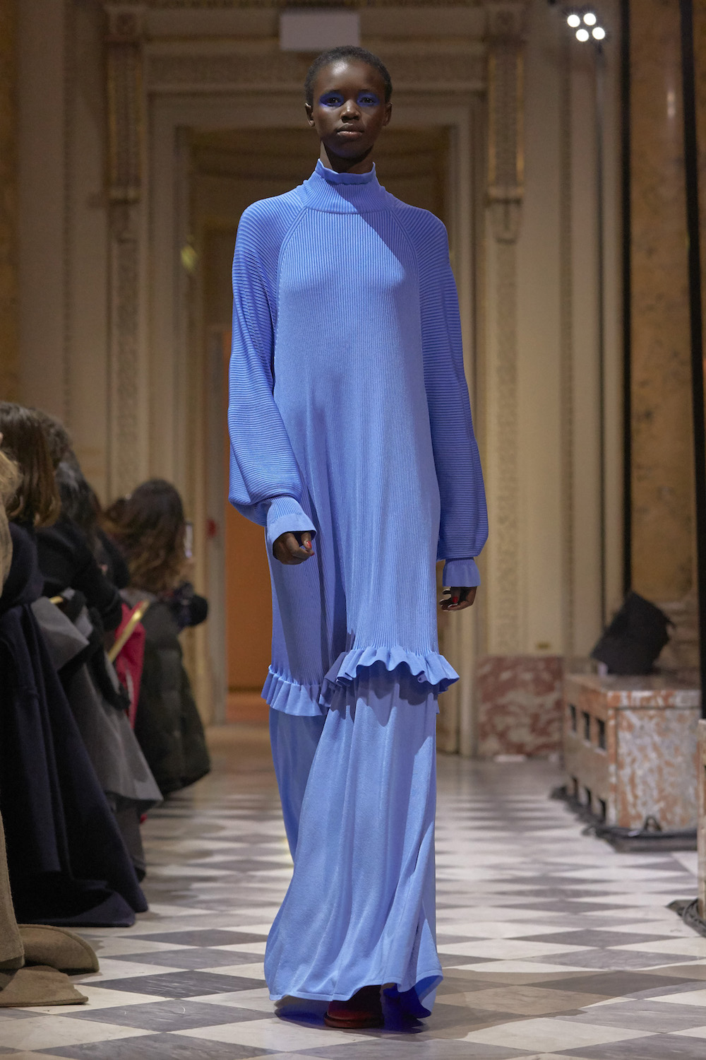 Fall kenzo runway review advise dress in everyday in 2019