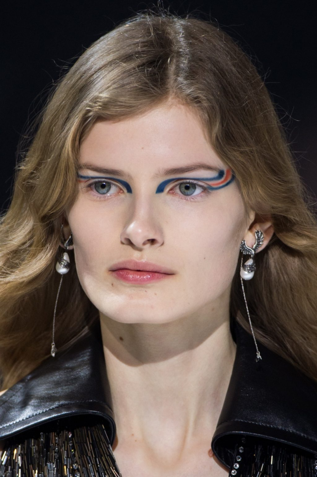 Why It's Time to Get Creative with Your Beauty Look, According to PFW