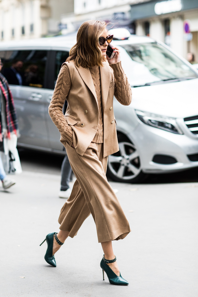 If You're a Fashion-Savvy Working Woman, Take Note