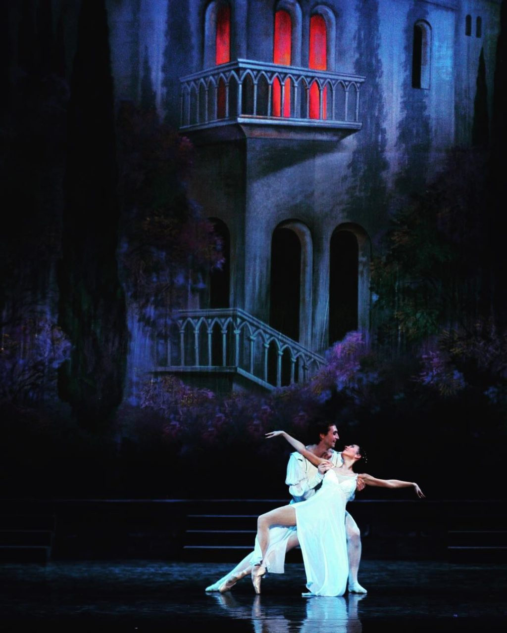 moscow city ballet romeo and juliet