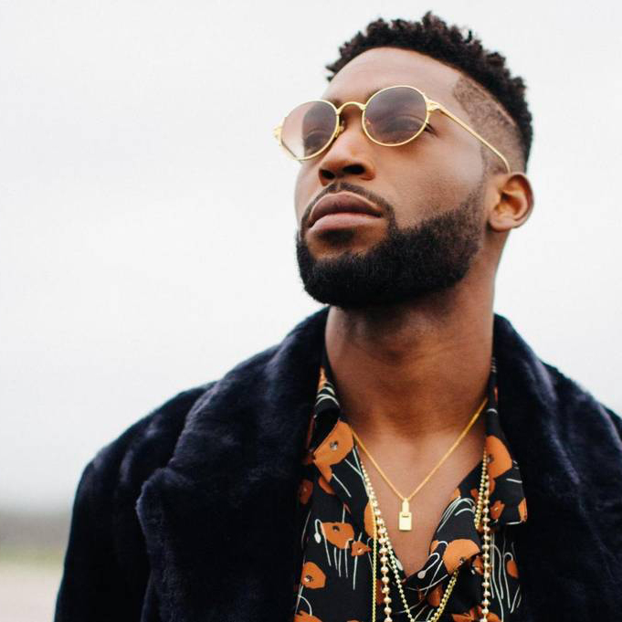 tinie tempah source evening standard