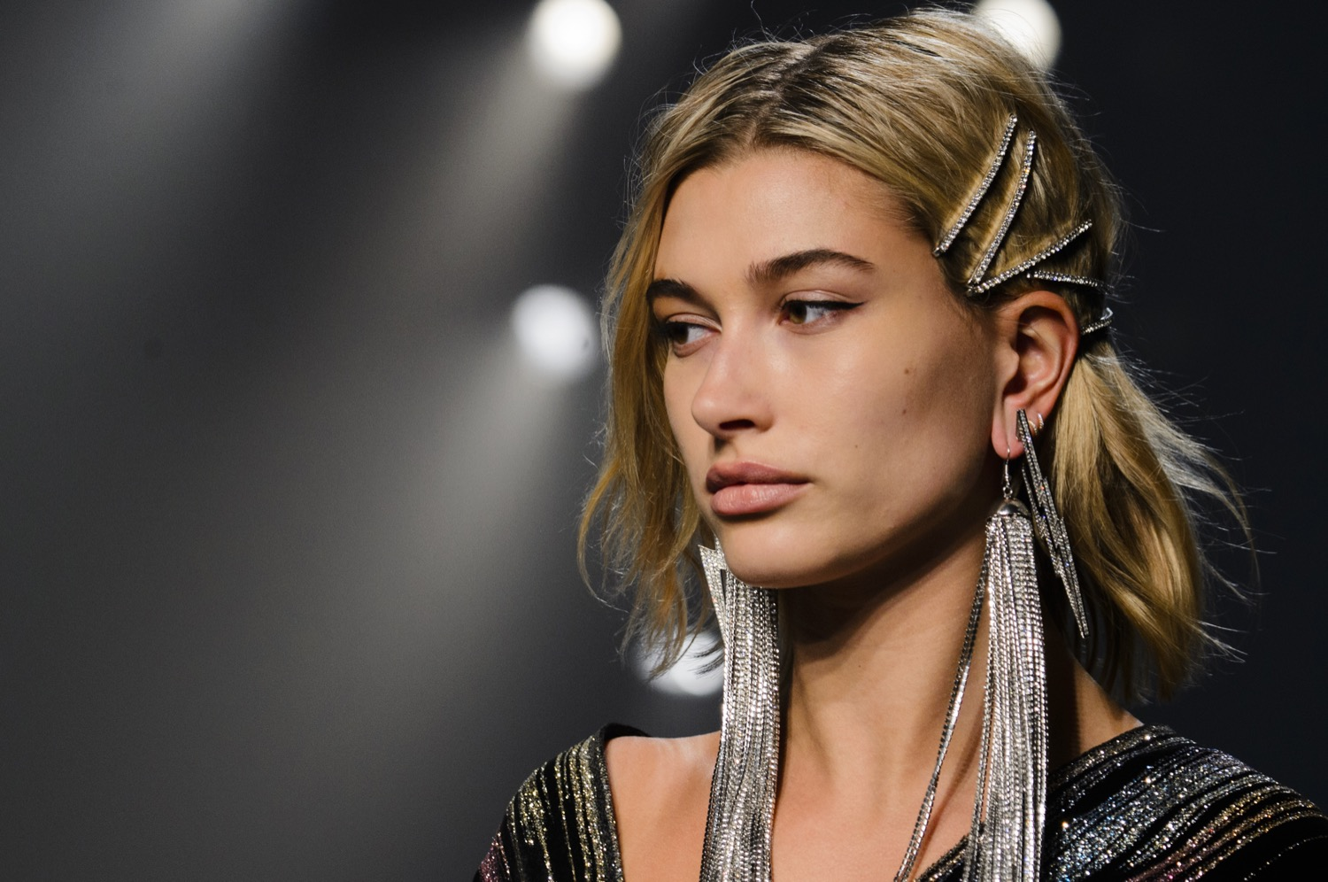 Hair Clip Trend Zadig Voltaire