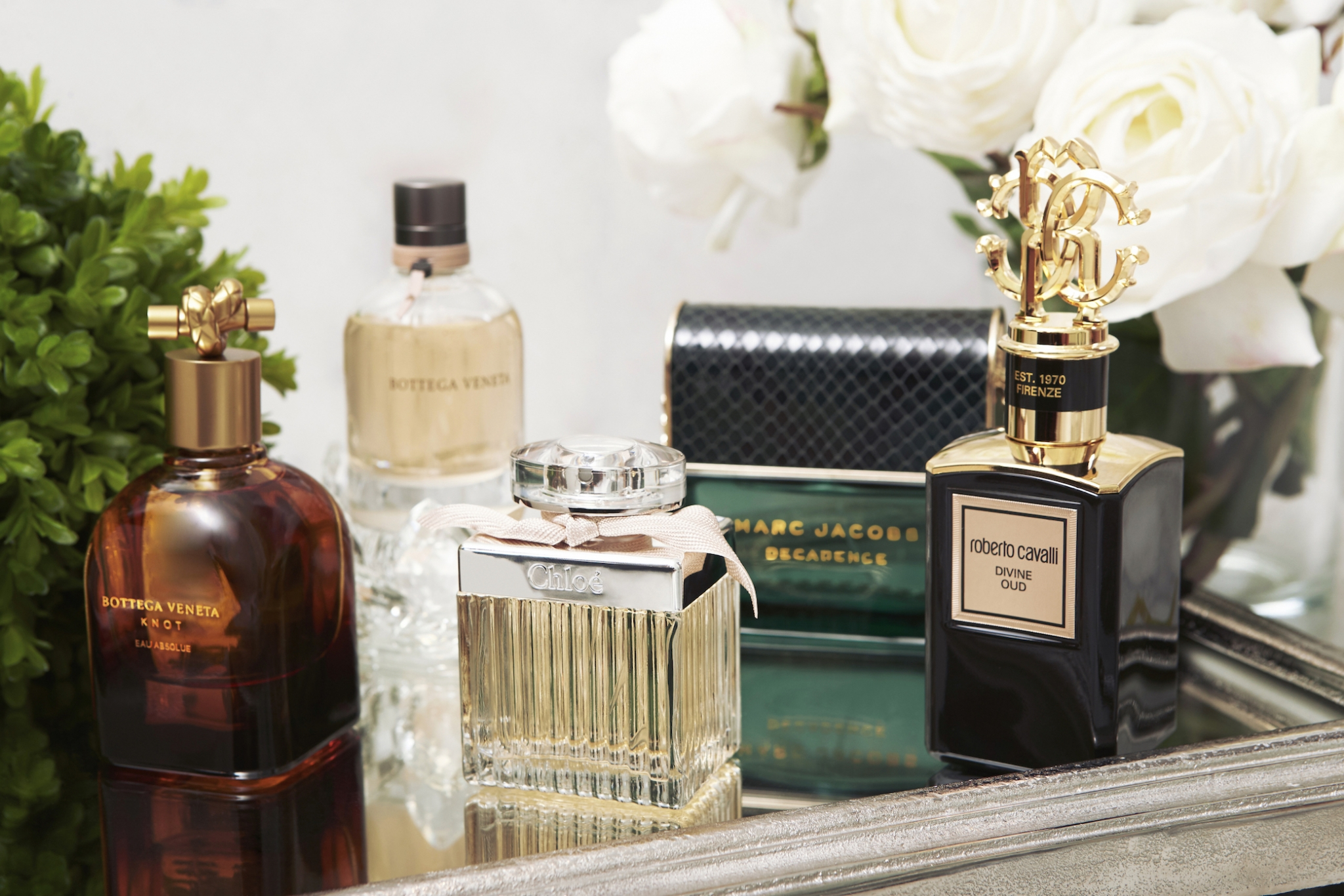 Mona Kattan Morning Routine Perfumes