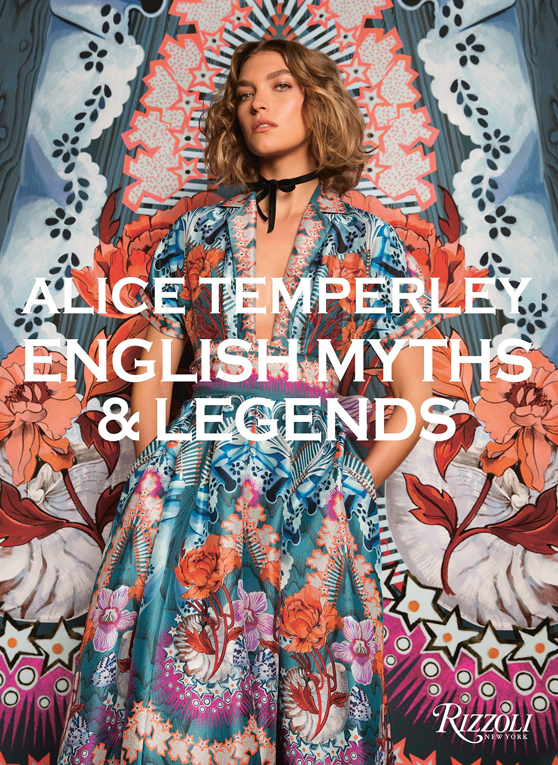 alice temperley new book 2017
