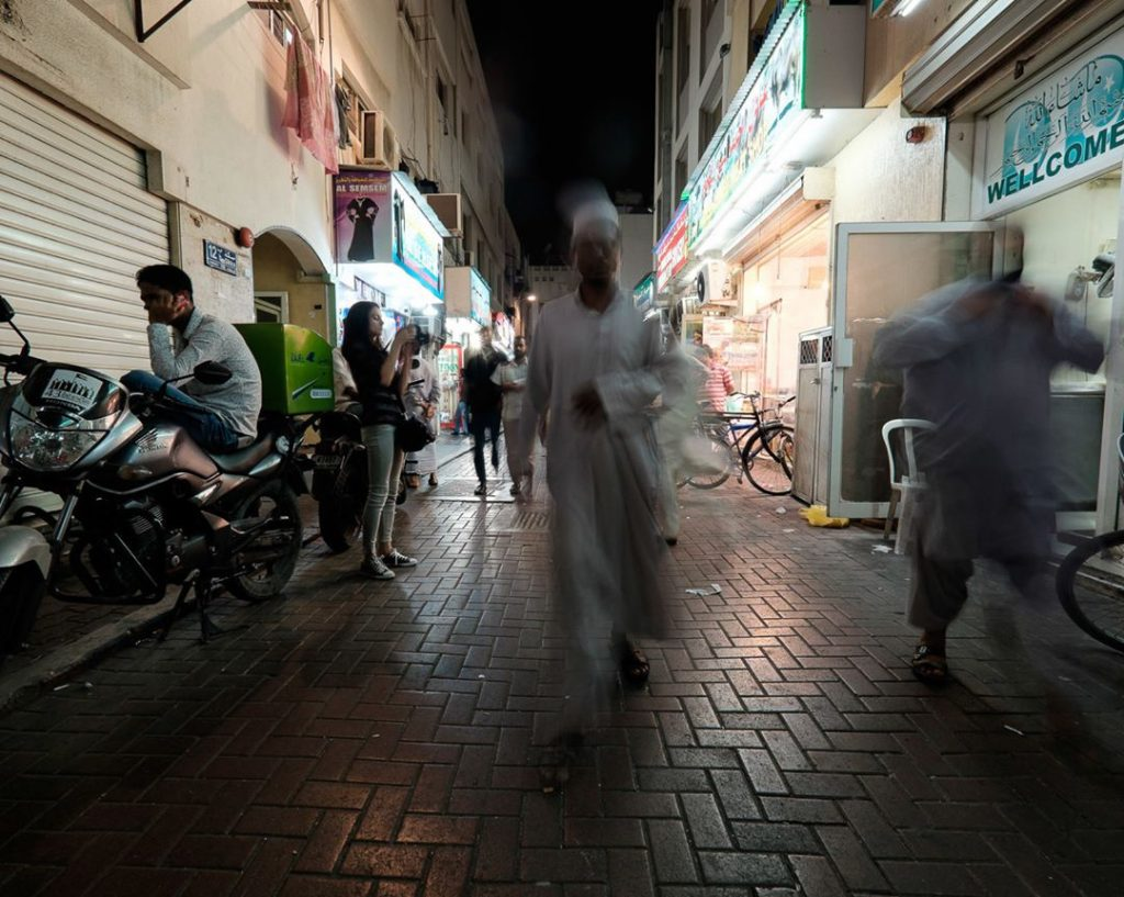 naif by night walk unseen trails old dubai