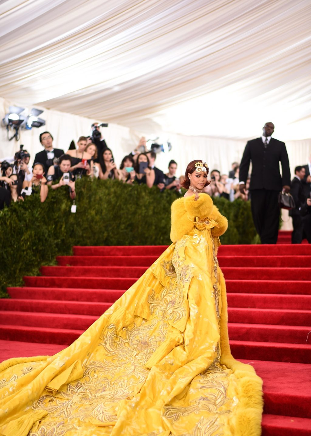 From Rihanna to Queen Rania – 22 Years of Met Gala Looks We've Loved