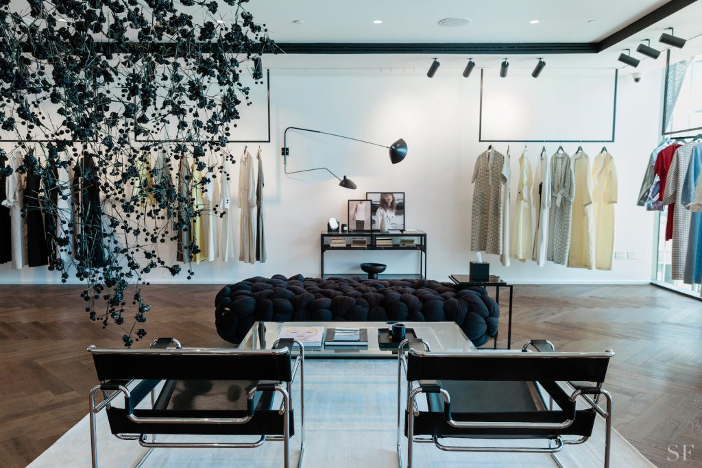 #InsideD3: An Exclusive Look Inside the New Bouguessa Space