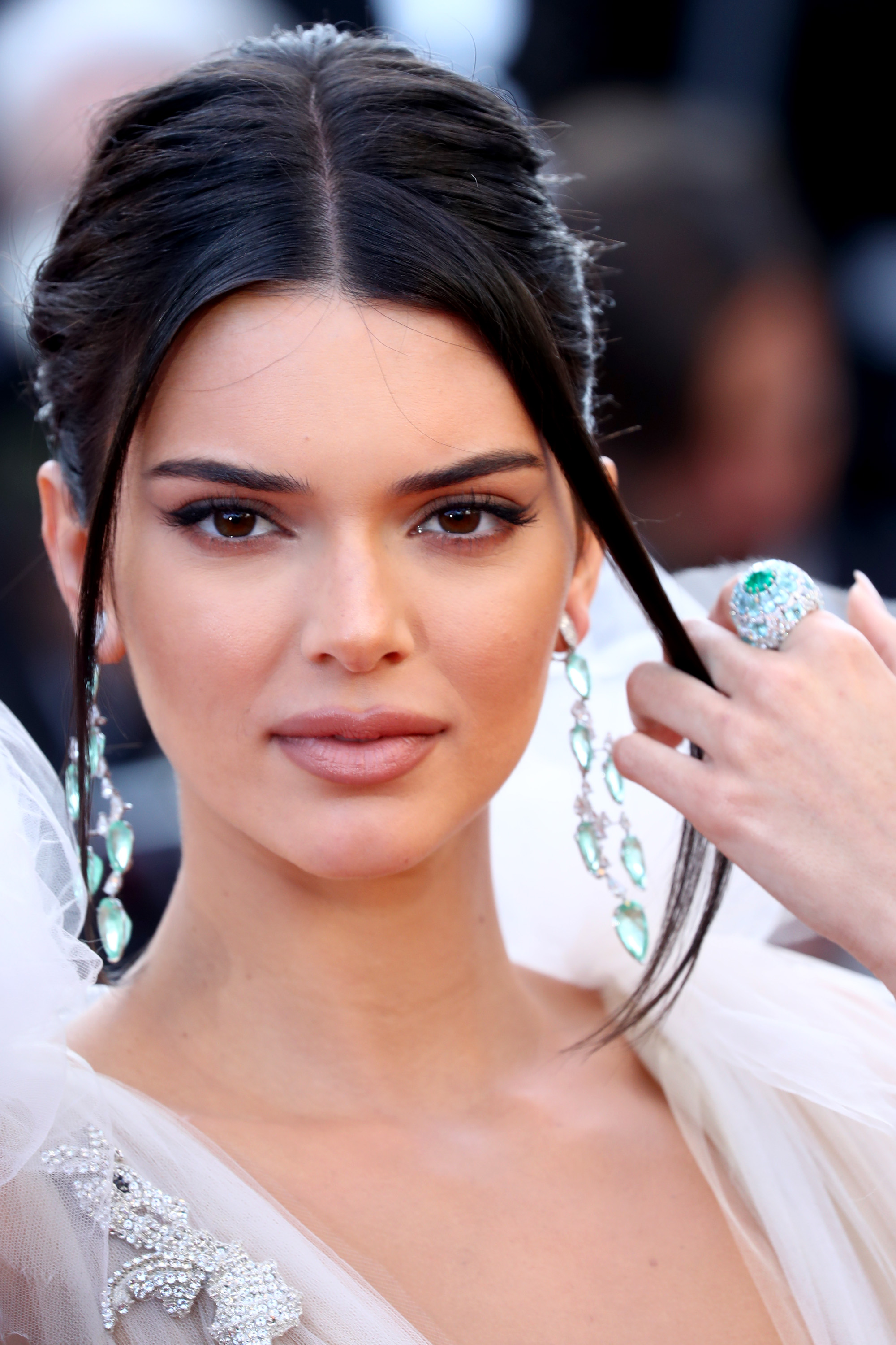 Cannes 2018 Beauty Kendall Jenner