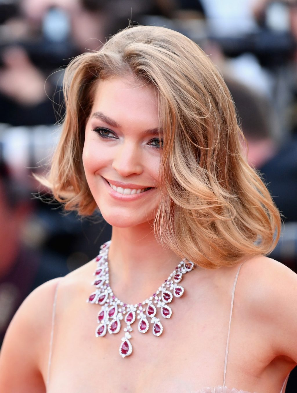 Who's Winning the Jewelry Game at Cannes?