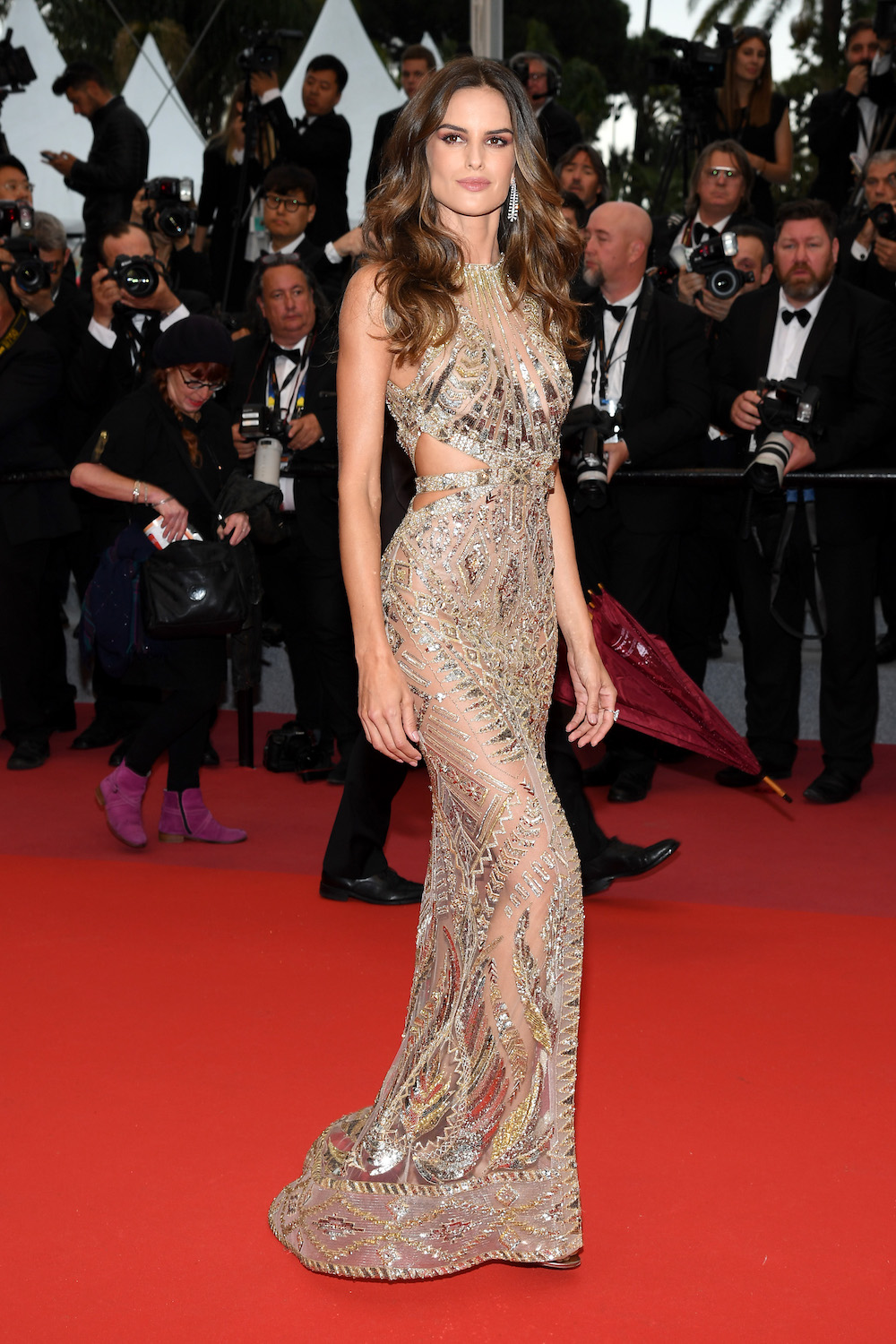 The Looks We Loved the Most at Cannes Had One Thing in Common