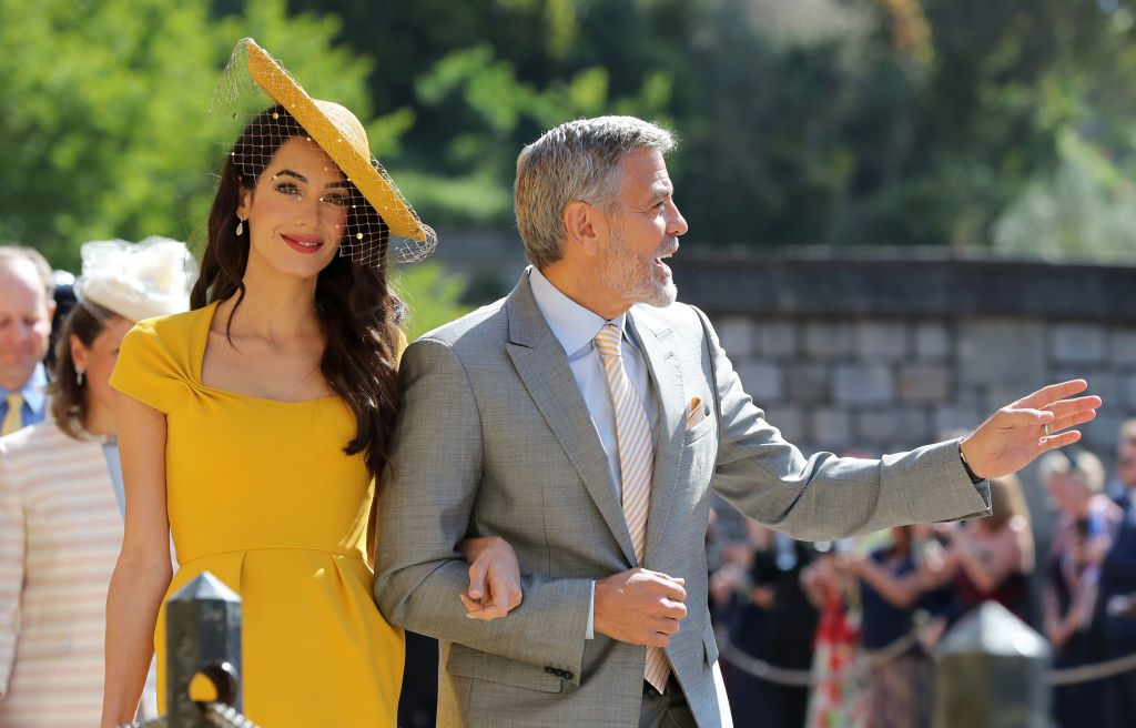 Best-Dressed Guests: The Royal Wedding Had the Style Moments to Match