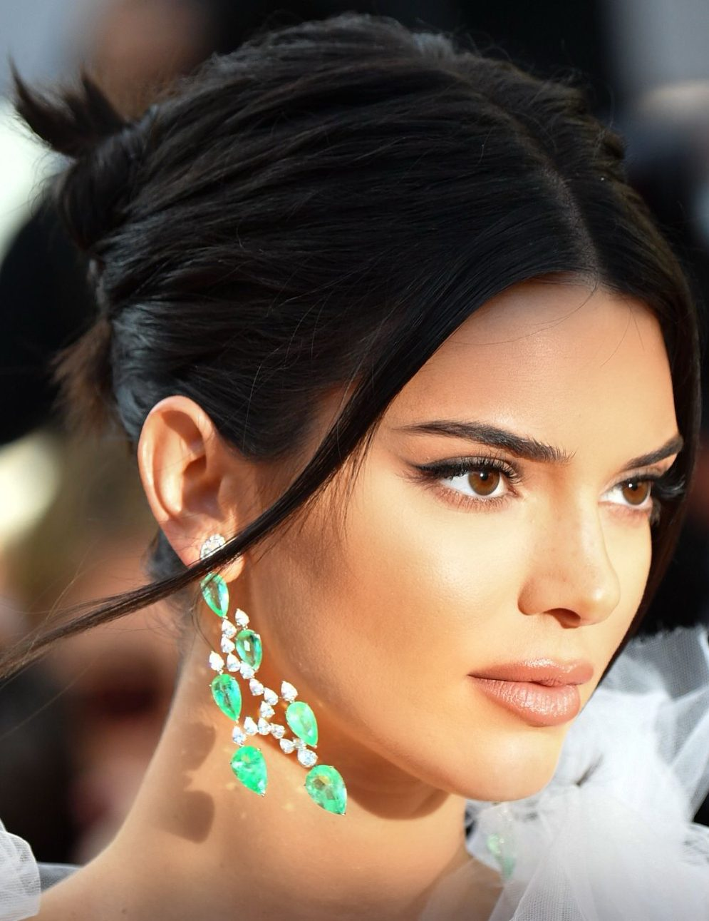 Kendall Jenner Chopard Cannes