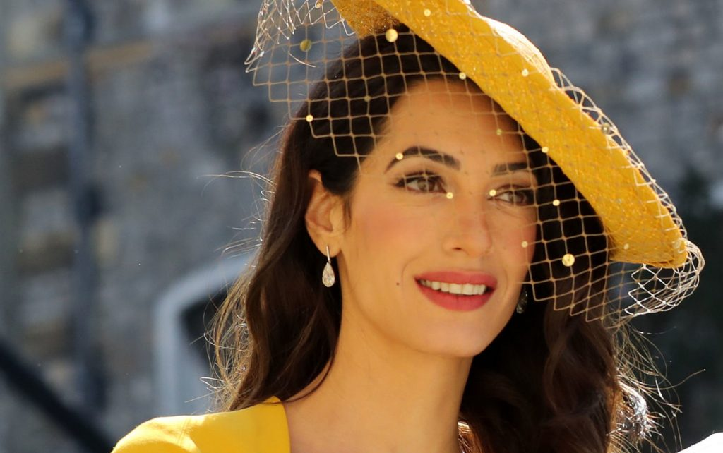 All the (Million) Reasons to Love Amal Clooney