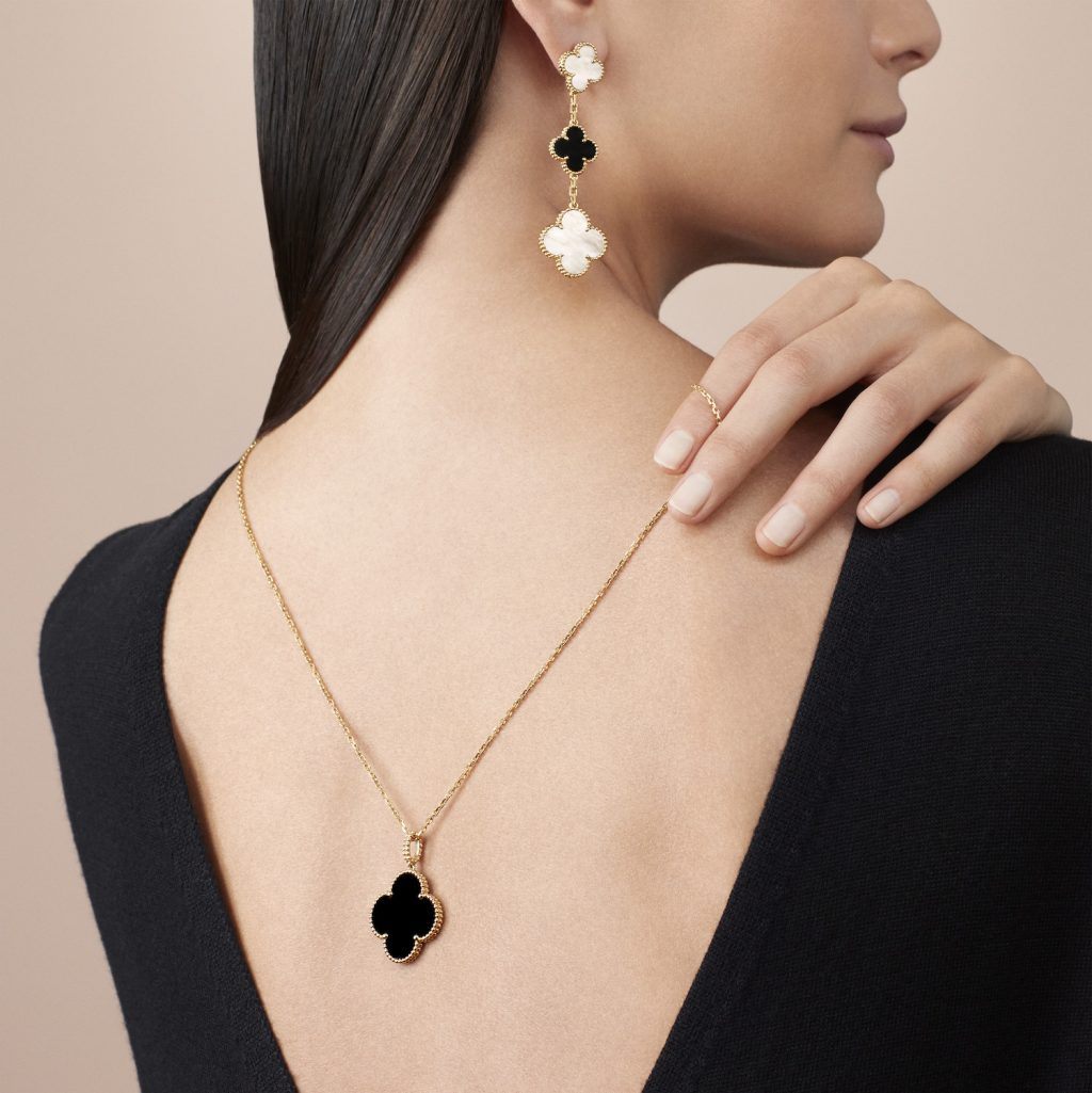 If You Own Van Cleef & Arpels Jewelry, You Need to Know This