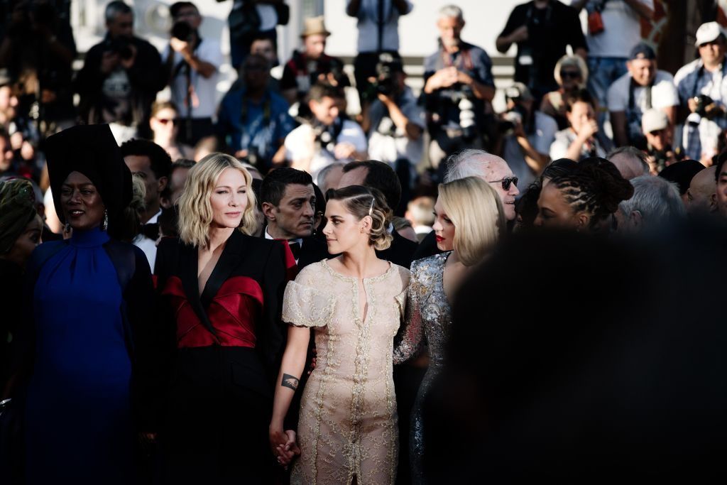 The Most Powerful, Goosebump-Inducing Speeches at Cannes