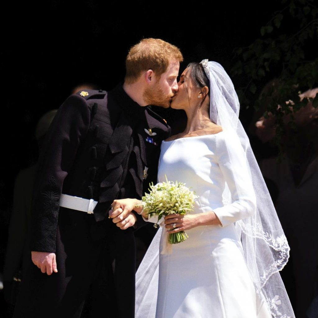 5 Royal Wedding Moments We Remember Like It Was Yesterday