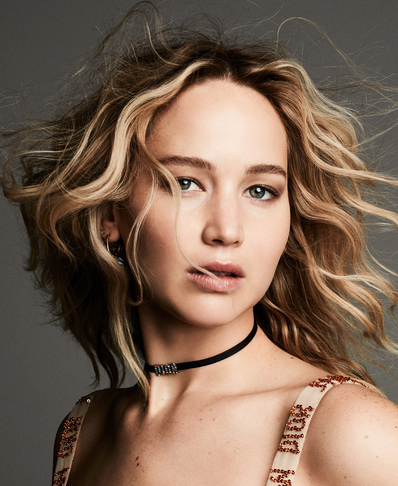 Dior Fragrance Launch Starring Jennifer Lawrence